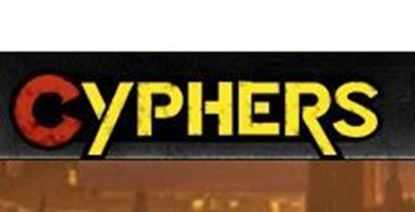 Picture of Cyphers Online (Korea) Verified Account