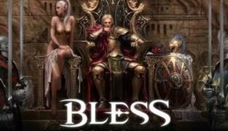 Picture for category Bless Online