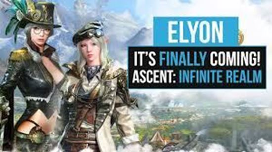 Picture of ELYON (KR)Verified Account