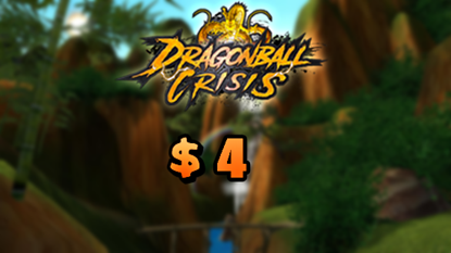 Picture of Dragon Ball Online Crisis Points(100)