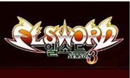 Picture of Elsword (Korea) NEXON Verified Account
