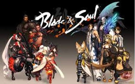 Picture for category Blade and soul