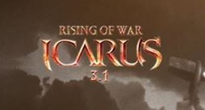 Picture of ICARUS (Korea) Verified Account