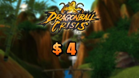 Picture for category Dragon Ball Online Crisis Points